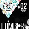02 JAN - LUMBER ROOM@Keller Bar
