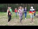 Мастер-класс на Сальсе в Дибунах от школы танцев QB = Quiero Bailar (Кьеро Байлар)
