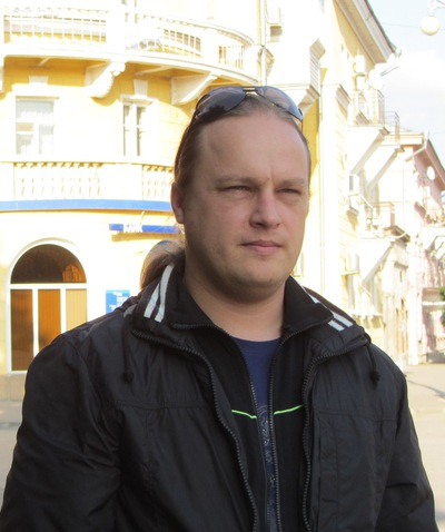 Юрий Татаркин