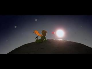 Маленький принц - Трейлер №2 (дублированный) 1080p