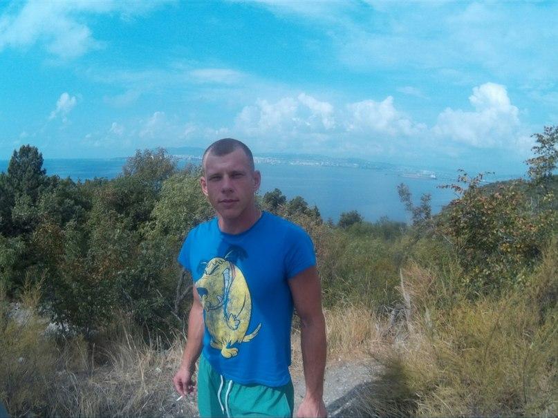 Денис Радзевич |
