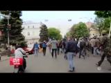 Украина- Маски Революции (На русском) - Canal+  01.02.2016 год