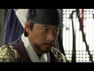 11 Воин Пэк Тон Су Озвучка GREEN TEA [480p]