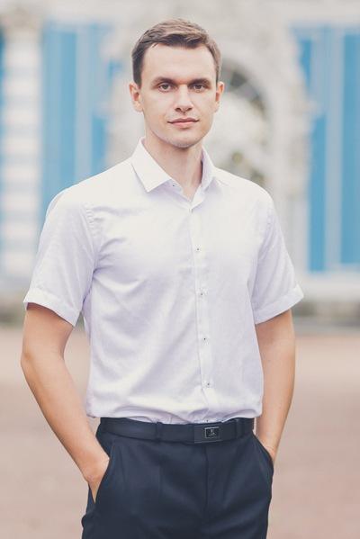 Алексей Фимушкин