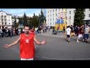 StreetBall 3-on-3  tournament Нежин 12.09.15 ч1