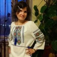 Валерия Дахно