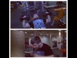 Кадыров занимается в спортзале под песню Мой лучший друг это президент Путин