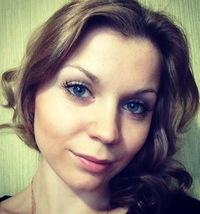 Маришка Крылова