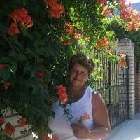 Лариса Зубова