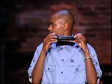 Dave Chapelle Black people and Chicken!