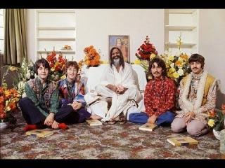 The Beatles and Transcendental Meditation