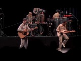 Talking Heads - Burning Down the House LIVE Los Angeles '83