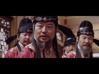 Корейский исторический фильм 2014 - Ледяной цветок (русский яз.)