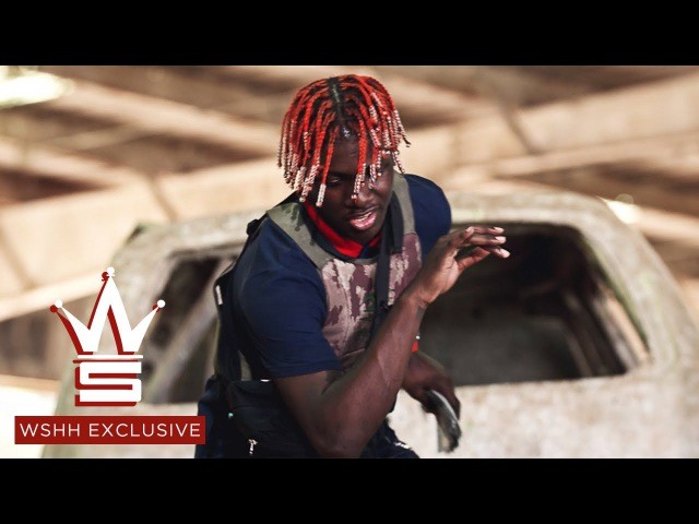 Lotto Savage 30 Feat. Lil Yachty (WSHH Exclusive - Official Music Video)