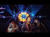 Mandrake - Mayan Warrior - Monday Night - Burning Man - 2016