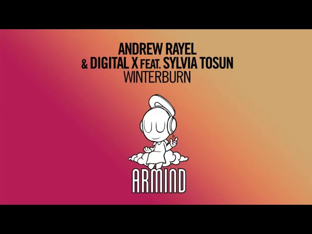 Andrew Rayel Digital X feat. Sylvia Tosun - Winterburn (Extended Mix)