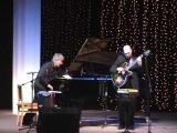 Paul Bollenback &amp Andrei Kondakov