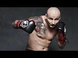 Бокс Артур Шпилька Польский пан надеется сбить Бронзовый бомбардировщик