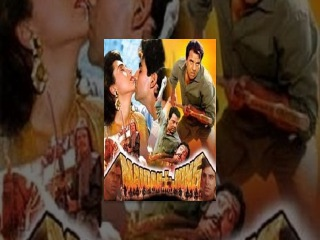 Maidan-E-Jung | Hindi Full Movie | Dharmendra, Akshay Kumar, Karisma Kapoor, Jayapradha