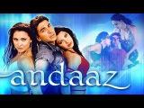Andaaz | Full Hindi Movie | Akshay Kumar, Priyanka Chopra, Lara Dutta | HD