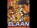 hindi full movie Elaan 1994