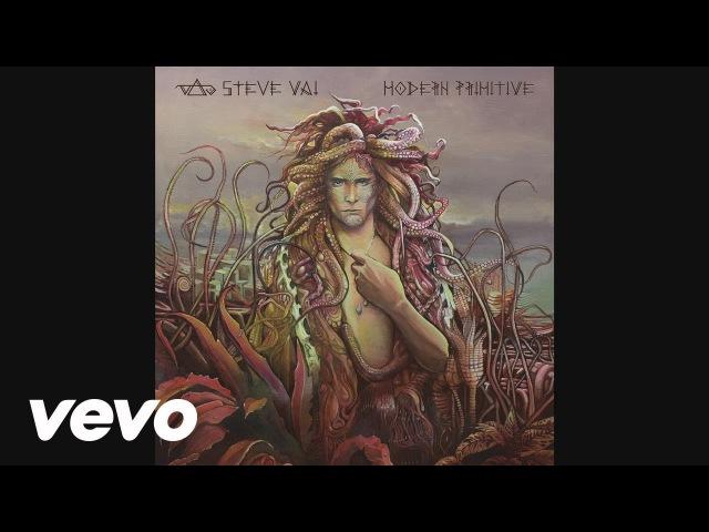 Steve Vai - Bop! (Audio) ft. Mohini Dey