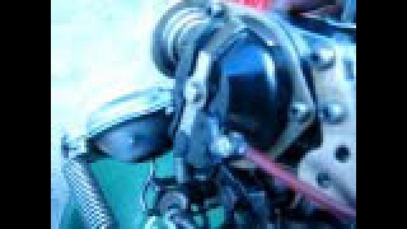 Carburador chevrolet swift 1.0