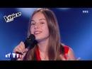 Stole the Show - Kygo | Nina | The Voice Kids France 2016 | Blind Audition