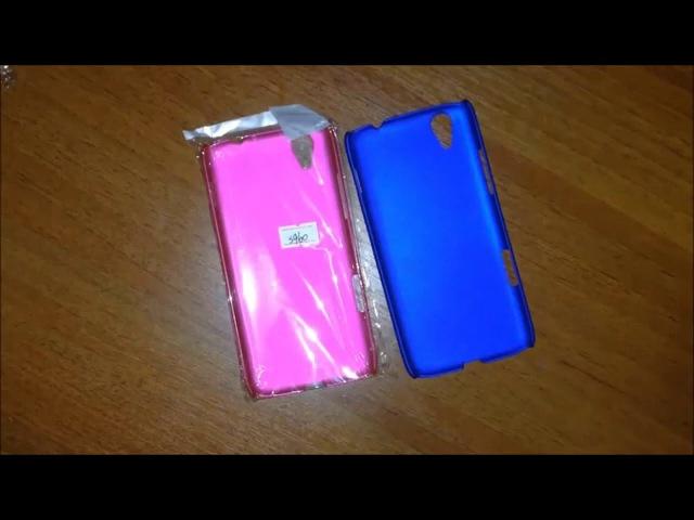 Кейс для телефона Lenovo S960