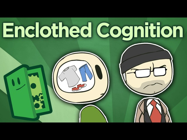 Enclothed Cognition - Do Character Outfits Affect Our Play? - Extra Credits