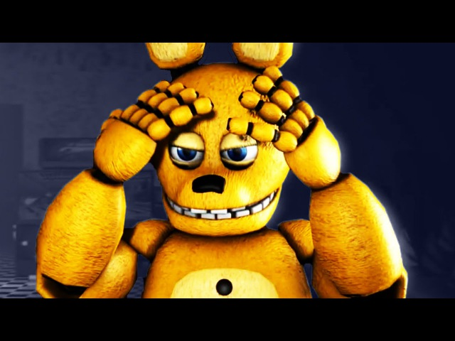 [SFM FNAF] Five Nights at Freddy's 2 Animated Music Video: The Living Tombstone Song Animation