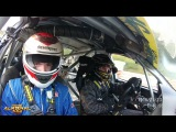 ALMANAC - Adrenalin camp with Victor Smolski - Race taxi @ N