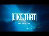 Kid Ink x Chris Brown x DJ Mustard Type Beat -