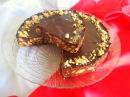 Шоколадный торт без выпечки. Торт на скорую руку
