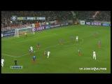 Кан - ПСЖ 0:3. Обзор матча. Франция. Лига 1 2015/16. 19 тур.
