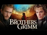 The Brothers Grimm (2005) Movie