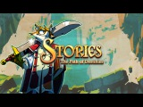Stories: The Path of Destinies - Launch Trailer [ESRB]