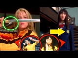 40 Curiosidades de Kill Bill / Movie Facts Kill Bill (Tarantino) English subtitles