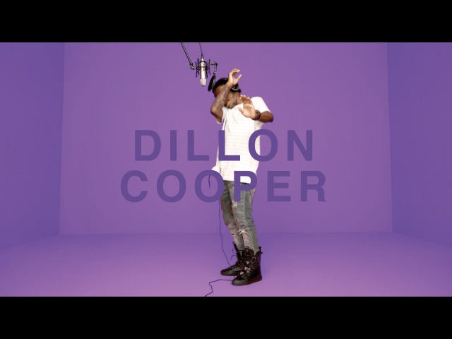 DILLON COOPER - BLIND | A COLORS SHOW x Highsnobiety