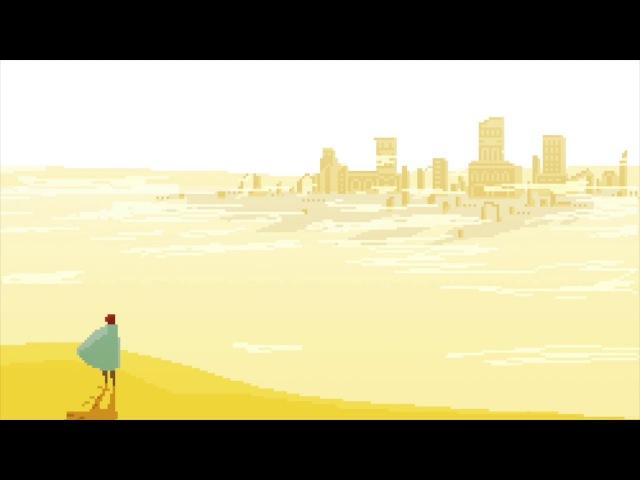 Survival of the Sublime   Pixel Art Animation   Short Film