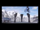 Danny MacAskill Drop and Roll Tour Alpe Adria Trail Turismo FVG
