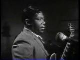 B.B. King Live Darlin' You Know I Love You