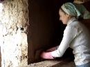 Строительство дома своими руками Штукатурка саманных стен внутри дома