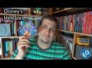 Обзор Disney's Hercules Disney's Hercules Review [PS1]