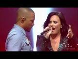 Demi Lovato feat. T.I.  Live Your Life (Rihanna Cover) (Future Now Tour, Atlanta, 29 June)