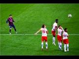 Messi vs Payet - Craziest Free kicks 2015/16
