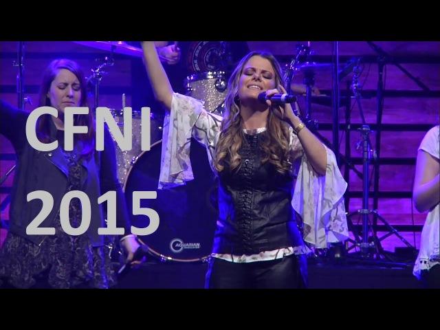 HD Ana Paula Valadão | Christ for The Nations CFNI | 17/11/15 (completo)