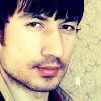 Анкета Дима  Pulatov