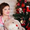 Екатерина Ахмедова