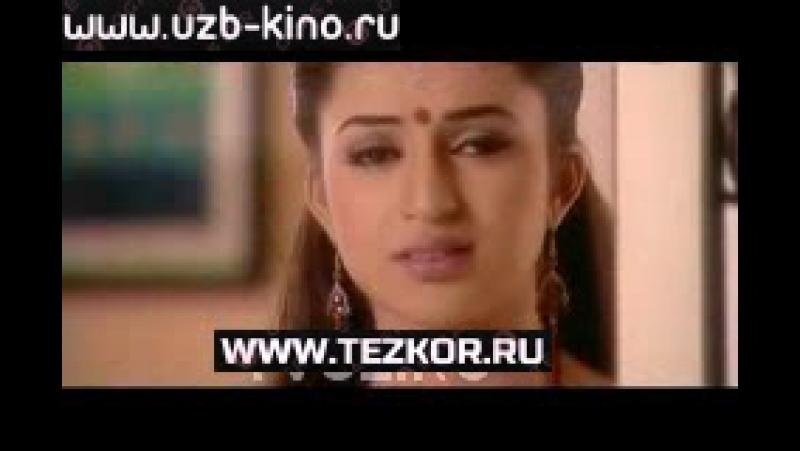 Kelin Tele serial 78-qism (uzbek tilida)